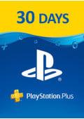 PlayStation Plus Prepaid - 30 Days - PL