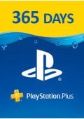 PlayStation Plus Prepaid - 365 Days - PL