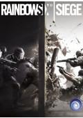 Tom Clancy 's Rainbow Six Siege