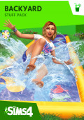 The Sims 4: Backyard