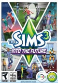 The Sims 3: Info The Future