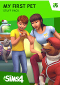 The Sims 4: My First Pet