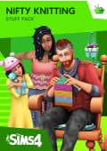 The Sims 4: Nifty Knitting