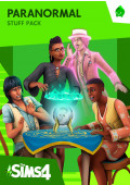 The Sims 4: Paranormal