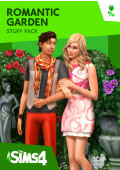 The Sims 4: Romantic Garden
