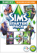 The Sims 3: Starter Pack