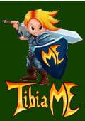 TibiaME - 260 Platinum