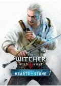 The Witcher 3: Wild Hunt - Hearts of Stone - GOG