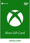 Xbox Prepaid - 50€ - EU