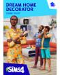 The Sims 4: Dream Home Decorator